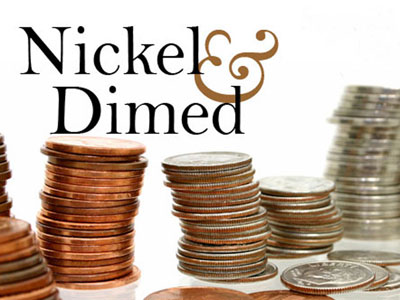 Nickel And Dime D Essay Summary Statement - image 8